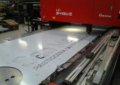 Centro Inox macchinari
